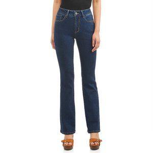 No Boundaries Juniors' Bootcut Jeans Sizes 17